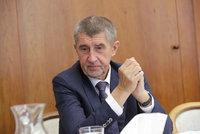 Babiš a jeho poslední rozhovor ve funkci ministra: Porazili mě!