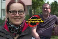 Petr z Výměny manželek: Lenka mi řekla, že potřebuje milence! Rosťa se zhroutil
