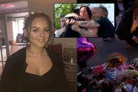 Zpověď matky, které v Manchesteru zabili dceru: Děkovala, že může na koncert