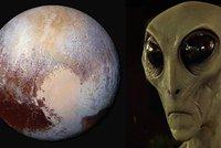 Na Plutu může být život, oznámili astronomové. A na měsíci Jupiteru také