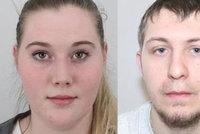 Mladý pár zmizel beze stopy: Tereza chtěla Petra opustit, tvrdí příbuzní