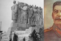 Stalin nad Prahou: Monstrum, které ničilo životy!