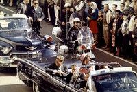 Posmrtná řeč Kennedyho. Technici ozvučili projev, který v Dallasu nestihl přečíst