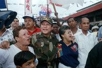 Panamský diktátor Noriega (†83) zemřel. Měl nádor na mozku a vazby na CIA