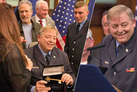 Zemřel další hrdina 11. září: I jeho zabila rakovina