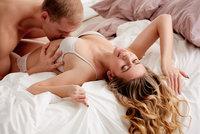 Dělají nám to rádi pusou? Muži odpovídají na otázky ohledně orálního sexu
