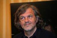 Slavný režisér havaroval v mercedesu: Emir Kusturica skončil v nemocnici