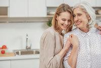 Zeptejte se matky: Jakou má menstruaci, kolik cukru v krvi a kdy přišel přechod?
