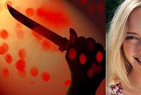 Studentku (†21) unesli i s jejím automobilem: Brutálně ji znásilnili, pobodali a uškrtili!