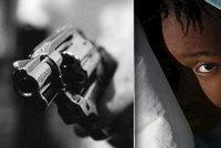 Afghánec zabil v azylovém domě chlapečka (†5): Policie útočníka na místě zastřelila