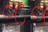 Teroristé z Londýna si vykračovali jako hladoví vlci: Za pár okamžiků pak byli mrtví