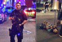 Kamarád útočníka z Londýna: Nahlásil jsem ho na protiteroristickou linku, nic s ním neudělali