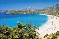Tajný tip na dokonalou dovolenou: Turecká riviéra!