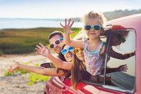 Dovolená bez stresu: 5 rad, co musíte mít a vědět, abyste byli v zahraničí v klidu