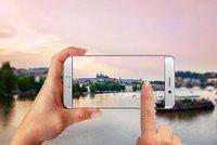 Jaká je budoucnost Prahy? Roboti, samořídící doprava a město bez odpadu