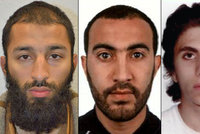 Třetím atentátníkem z Londýna je Ital. Otec pocházel z Maroka