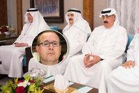 Krize mezi muslimy: Český arabista promluvil o tom, proč nemají v lásce Katar