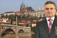 Soukromý mejdan na Hradě: Mynář velkopansky oslaví své padesátiny. Za kolik?