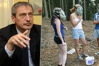 Čeští rodiče se kvůli teroru víc bojí o děti. Stropnický chce brannou výchovu