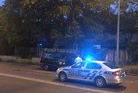 Tragédie hodinu před Štědrým dnem: Chodec v Brně srážku nepřežil