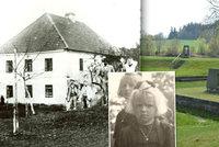 Nacisté zplynovali všechny děti z Ležáků kromě dvou sestřiček: Od masakru uplynulo 79 let