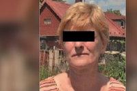 Policie odvolala pátrání po Marii (†52): Matku malého chlapce našli mrtvou