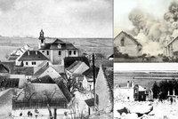 Masakr Lidic hodinu po hodině: Muže zastřelili, ženy poslali do táborů, děti do plynu