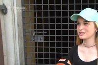 Unesená Jana (14): O traumatu z garáže natočila film