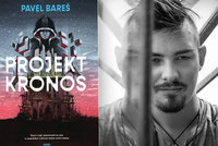 Recenze: Projekt Kronos je zárukou, že českou fantasy čekají dobré časy
