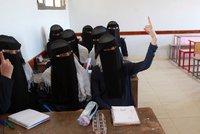 Norsko zakáže zahalování obličeje ve školách. Vadí prý v komunikaci