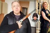 Očima Františky: Tohle je velký průšvih, paní poslankyně Černochová
