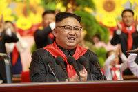 Jižní Korea prý plánovala vraždu Kima. Zmasakrovat ho chtěli dopravní nehodou