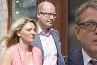 Sobotkův rozchod se ženou: Jak ho vnímal politický parťák Zaorálek?