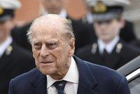Smrt prince Philipa (†99): Přes 100 tisíc Britů kvůli tomu podalo stížnost!
