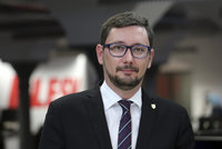 Zemanův muž Jiří Ovčáček: Peroutku nenašel, školy nedokončil. A kdo je fíkus?