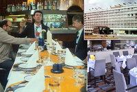 Polívkovo Dědictví, rozdělení republiky i školení od královny: To zažil Hotel International za 55 let existence
