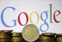 Google čeká rekordní pokuta. Brusel po něm chce 110 miliard kvůli Androidu