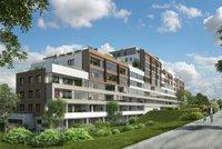 Byty v Praze zdražily v průměru na 108 tisíc za metr čtvereční. Nejvíc na Praze 4