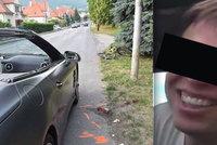 Řidič, který srazil školáka Sama (†11): Před lety smetl důchodkyni na přechodu!