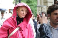 Uma Thurman a Casey Affleck už jsou ve Varech: Hvězda Kill Billa bude zatím neviditelná