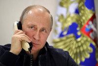 Putin prodloužil ruské sankce proti EU. Míří hlavně na západní potraviny