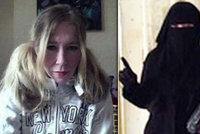 Britská zpěvačka, která se přidala k ISIS: Pláče, že chce domů