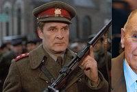 Zemřel scenárista Jiří S. Kupka, jeden z tvůrců majora Zemana