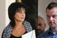 Bývalá šéfka státních zástupců Vesecká: Zastala se Kramného!