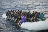 Comte pozval Babiše do Říma. Odpověděl tak na jeho odmítnutí o pomoc se 450 uprchlíky