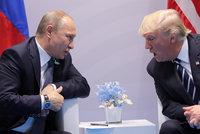 USA neuznávají ruské převzetí Krymu. Naruší prohlášení schůzku Trumpa s Putinem?