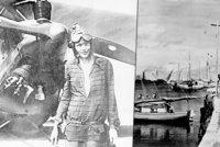 Záhada osudu letkyně Amelie Earhartové: Nové důkazy v podobě fotografií?