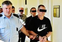 Podnikatel před soudem za objednání vraždy: Mělo jít o pomstu za prohraných 40 milionů
