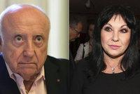 Patrasová a Slováček: Smíří je smrt rodinné lásky? Felix s ní do poslední chvíle nebyl...