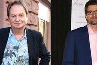 Petr Jančařík o ochrnutém synu Michalovi: Jeho stav je ambivalentní! Vrátí se na Novu?